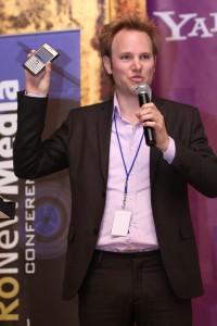 jasper crede in mobile