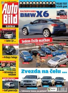 Auto Bild Slovenia
