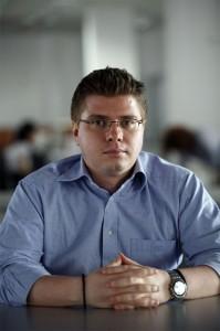 Vlad Macovei