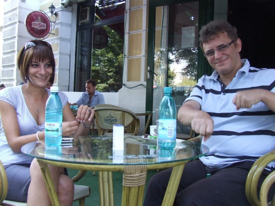 Diana Tusa + eu