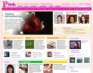 Pink.hu