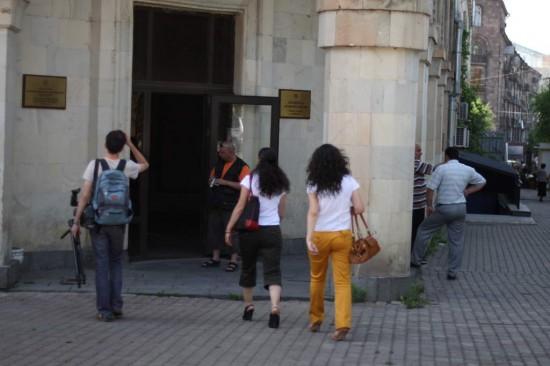 Radio Yerevan