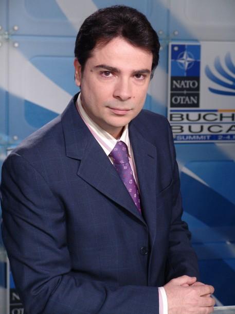 Claudiu Lucaci. Foto: TVR