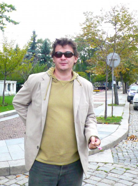 Andrei Crișan