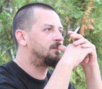 Un fumător