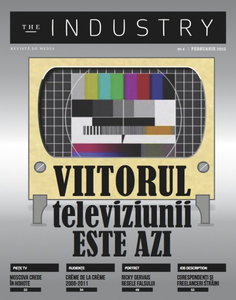 The Industry, nr. 6