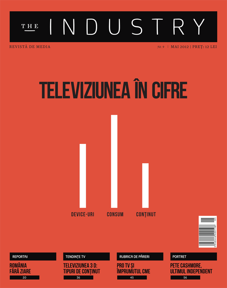 The Industry nr. 9