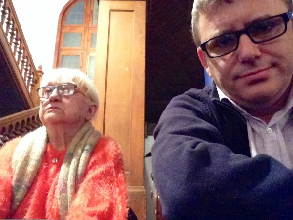 selfie-carmen-dumitrescu