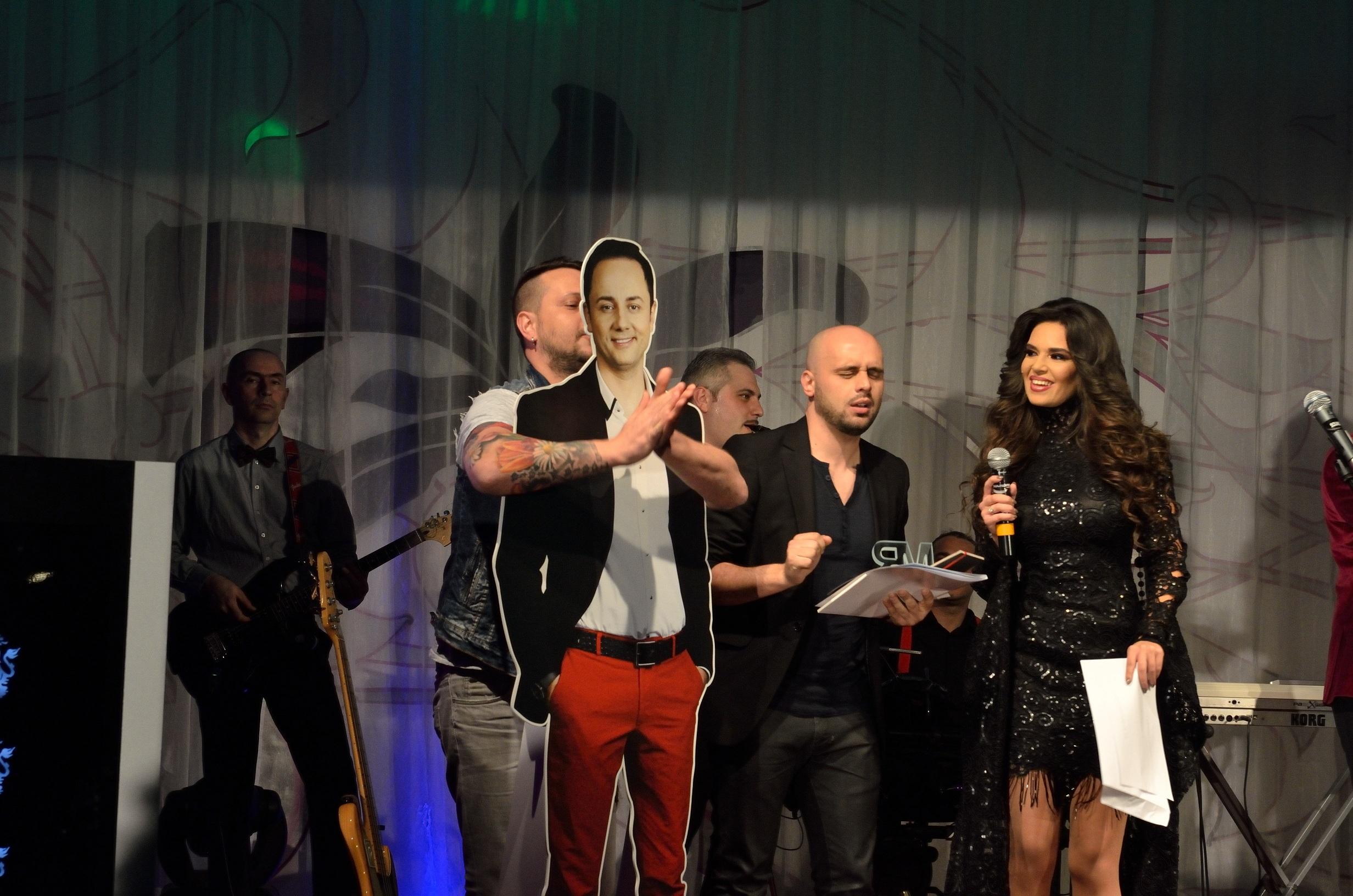 Premiile Radar de Media - Măruță