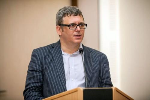 Apr. 2012: ARTE Conference, Bucharest