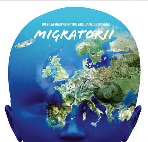 Political Documentary: The Migrators (European Parliament, 2008)