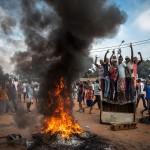 William Daniels - General News - locul al II-lea. Haos în Republica Centrafricană