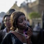 Markus Schreiber - locul I, Portrete Neregizate: Pretoria, înmormântarea lui Nelson Mandela