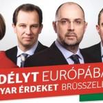 """UDMR: """"Ardealul în Europa!"""""""