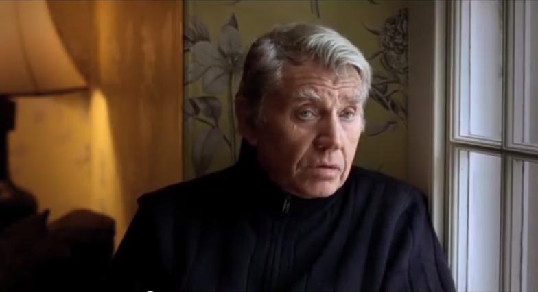 Don McCullin în McCullin (2012)
